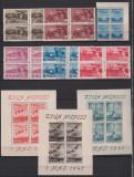 1 MAI ZIUA MUNCII LP.217+218a  MNH
