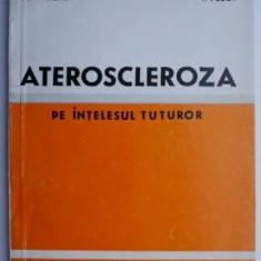 Ateroscleroza pe intelesul tuturor - M. Kerekes, T. Feszt