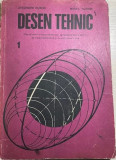 Desen Tehnic Gheorghe Husein, Mihail Tudose, 1984
