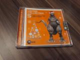 CD VARIOUS - WINTER COLLECTION 5 ORIGINAL CD STARE  EX