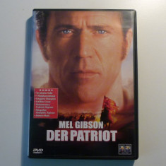 patriotul- dvd