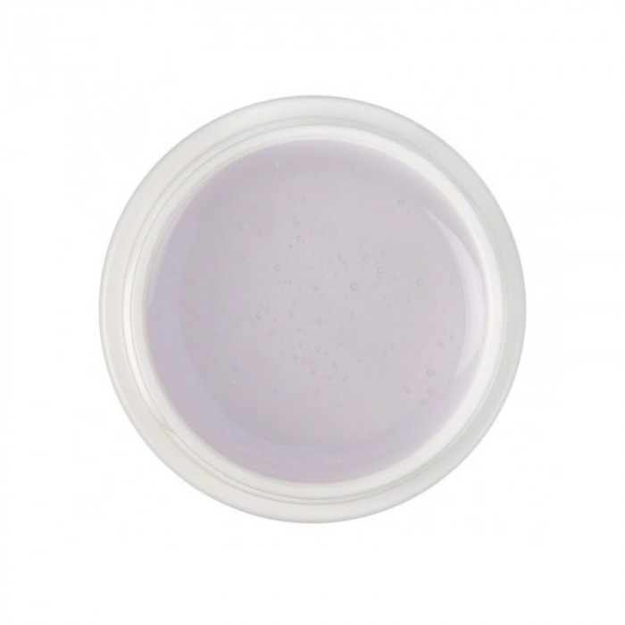 Gel UV constructie Transparent Sina, 15 g