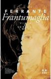 Frantumaglia. Viata si scrisul meu/Elena Ferrante