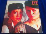 The Alan Persons Project - Eve _ vinyl,LP _ Arista ( 1979, UK )