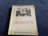 MAESTRII ARTEI SOVIETICE SMARINOV