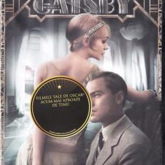Marele Gatsby, DVD, Romana, warner bros. pictures