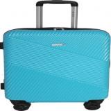 Troler AIRPORT, marime L, Culoare Albastru