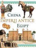 Imperii antice - China si Egipt |, Kreativ