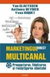 Marketingul direct multicanal