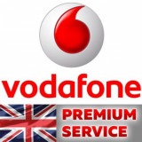 Decodare iPhone Vodafone /EE /O2 /3  UK (Marea Britanie)