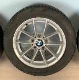 Roti/Jante BMW 5x120, 205/60 R16, Seria 3, Seria 5, E90, E91, E46, 16, 7