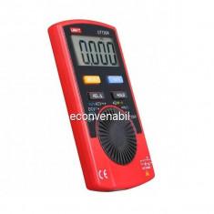 Multimetru Digital cu Autoscalare UNI-T UT120A