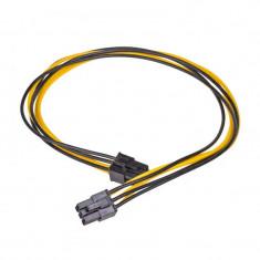 Adaptor AKYGA AK-CA-49 PCI Express 6-pin M-M