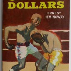 50.000 dollars (editie in limba franceza) – Ernest Hemnigway