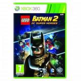 LEGO Batman 2 DC Super Heroes XB360