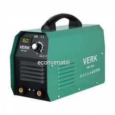 Aparat de sudura tip Invertor Stern Verk VWI160A