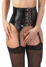 Corset Catarame Latex foto