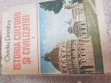Ovidiu Drimba - Istoria culturii si civilizatiei An
