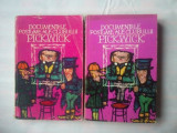 Charles Dickens - Documentele postume ale clubului Pickwick (2 vol.), 1961