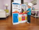 Bucatarie pentru copii 3 ani + Little Tikes Gateste Si Serveste