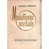 Medalioane muzicale (Ed. Muzicala)