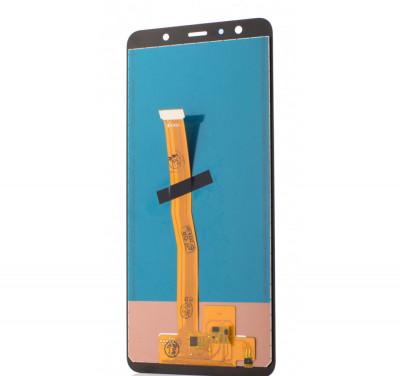 Display Samsung A7 (2018), A750, Black foto