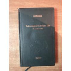 EXTRAVAGANTUL CONAN DOI , DE-A BABA-OARBA DE VLAD MUSATESCU , EDITURA ADEVARUL