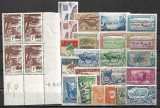 5963 - lot timbre colonii franceze