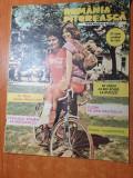 romania pitoreasca iunie 1990-art. eminescu,ipotesti,botosani,targu mures