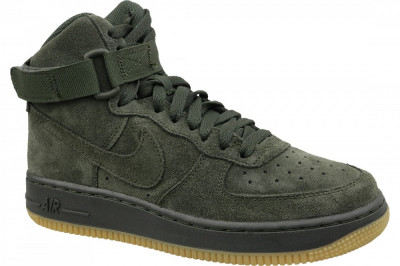 Incaltaminte sneakers Nike Air Force 1 High LV8 Gs 807617-300 pentru Copii foto