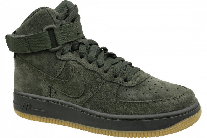 Incaltaminte sneakers Nike Air Force 1 High LV8 Gs 807617-300 pentru Copii