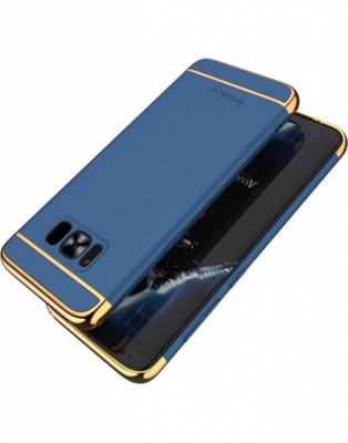 Carcasa protectie spate IPAKY din plastic pentru Samsung Galaxy S8 Plus foto