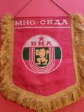 Fanion sportiv - BULGARIA-Comitetul Sportiv al Armatelor Prietene