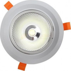 SPOT LED 30W MOBIL CU REFLECTOR