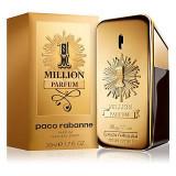 Paco Rabanne 1 Million Parfum Eau de Parfum bărbați 50 ml