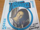 AS - SOFIA VICOVEANCA - EU CINT CA MI-I LUMEA DRAGA (DISC VINIL, LP)