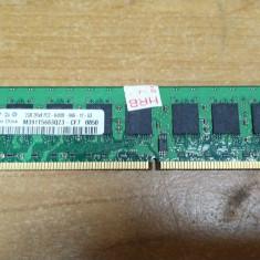 Ram PC Samsung 2GB DDR2 PC2-6400E M391T5663QZ3-CF7