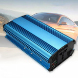 Invertor auto 3000w, 12V - 220V