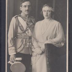 CASA REGALA  PRINTESA  MARIA A ROMANIEI REGINA A IUGOSLAVIEI SI REGELE ALEXANDRU