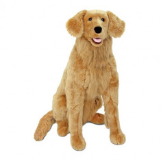 Jucarie de Plus Golden Retriever