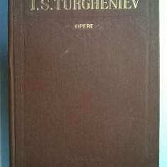 OPERE VOL.V - L.S. TURGHENIEV