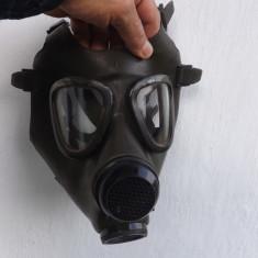 Masca de gaze militara.Armata Spaniola.Fara filtru.