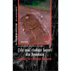 Cele mai ciudate locuri din România