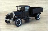 Macheta GAZ-AA (1932) 1:43 Nash Avtoprom