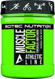 Scitec Nutrition Muscle Factor, 150 capsule