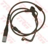Senzor de avertizare,uzura placute de frana BMW X5 (E70) (2007 - 2013) TRW GIC237