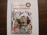 "PVM - Elizabeth ENRIGHT ""Lacul Disparut"" / necitita, 2018"