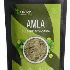 Niavis Amla pulbere Ecologica/BIO 60g