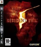 Joc PS3 Resident Evil 5