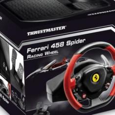 Volan Thrustmaster FERRARI 458 SPIDER XBOX One